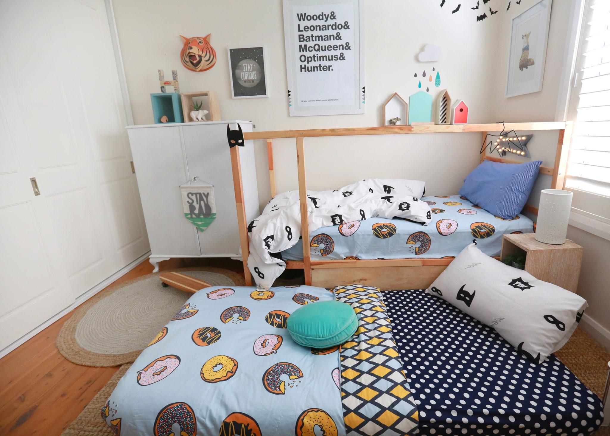 TUBU Kids | Kids rooms, boys bedding round-up