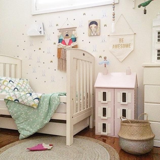 Girls room, kids rooms inspiration