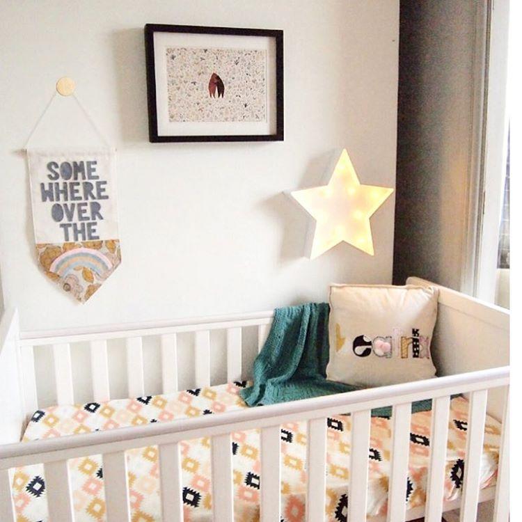 Nursery, kids rooms inspiration