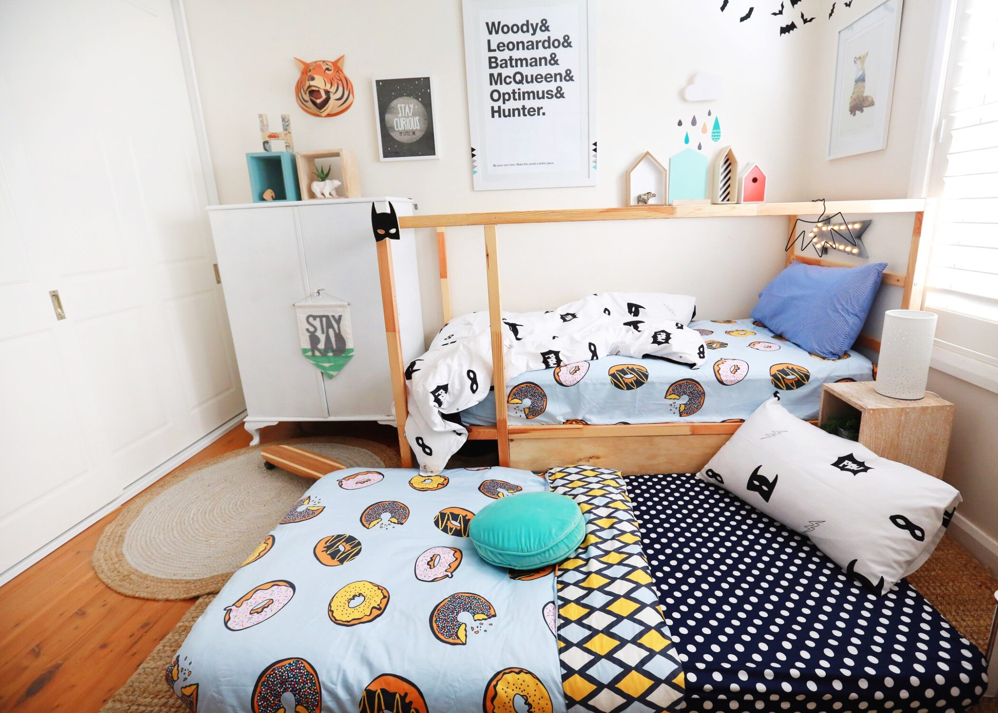Tubu Kids | Kids Rooms, boys bedroom makeover