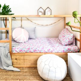 Why Organic Kids Bedding Is So Good