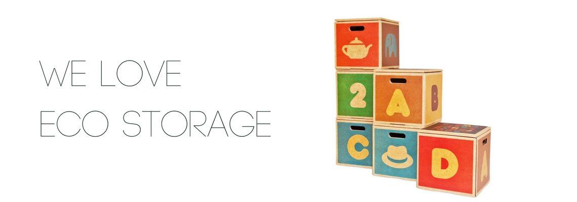 storage boxes, sustainable, Eco-friendly