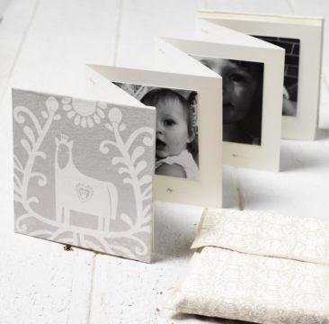 Photo journal, baby memories, Laikonik