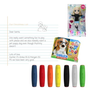 New, Engaging & Fun Toys For Girls & Boys