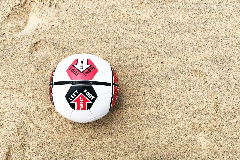 ESPN Pro soccer ball