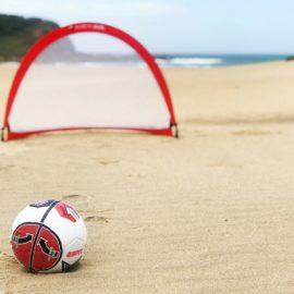 Creating Future Soccer Stars