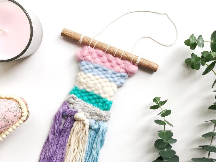 kids weave